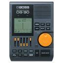 BOSS DB-90 전자 메트로놈 보스제 전자 메트로놈 「닥터 비트」