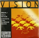 Thomastik VISION VI02 1 / 2 A line vision violin chord vision 1 / 2-number of violins for A line chords