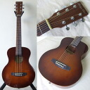 ANTIQUE NOEL AM-1 ASG mini-acoustic guitar antique Noel mini-acoustic guitar