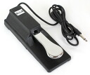 SILK ROAD FS-300 FOOT SWITCH SUSTAIN PEDAL