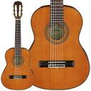 ARIA A-20-48 mini size classical guitar with hard case 8-piece set