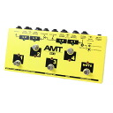 AMT ELECTRONICS GR-4 compact switcher Shin pull, lightweight compact switcher
