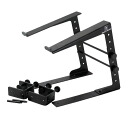 DICON AUDIO LPS-002 LAPTOP STAND WITH CLAMPS