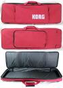 KORG SC-KROSS-61 KROSS-61 for soft case genuine soft for KROSS-61 Korg