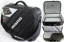 mono M80 PB-1 CLUB PEDALBOARD CASE JET BLACK effector bag monopedal board case