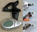Seiko made clip tuner SEIKO STMX-1 clip tuner & metronome
