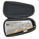 16 16 SUZUKI SCT-128 hole tremolo chromatic scale harmonica sea bass tremolo chromatic scale harmonica holes