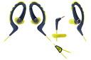AUDIO-TECHNICA ATH-SPORT1 NY inner ear headphones