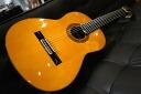 YAMAHA GC32S classical guitar
