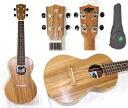 Mabuhay MC-32OIL concert ukulele