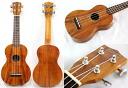 U400 MAHALO soprano ukulele