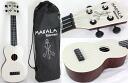 Plastic ukulele KALA The Waterman MK-SWS RD