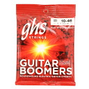 GHS GBL/10-46×6 SET an electric guitar string gas BOOMERS guitar strings