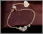 4月の誕生石 ダイヤモンド リング(指輪)