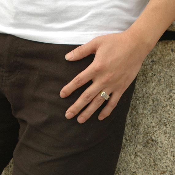 LOVE DEPOT (ラヴディーポ) リング(指輪)モデル