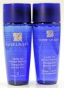 エスティローダージェントル eye makeup remover 30 ml 2 piece set simple mini size
