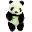 Singer Panda / Masayuki Fukuoka bear cat ◎ plush M PANDA anime toy store ☆☆ ◆ everything 10 times 10 / 31 9:59 up to fs3gm