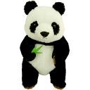 Singer Panda / Masayuki Fukuoka bear cat ◎ plush L ☆ PANDA anime toy store ☆ ◆ fs3gm