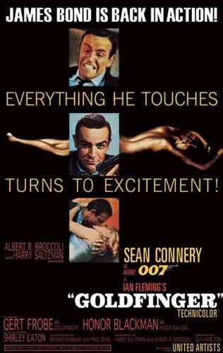 【動作】金手指線上完整看 Goldfinger