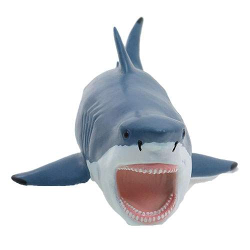 Bigger Than Megalodon Shark Toy : Cinemacollection rakuten global market toy store
