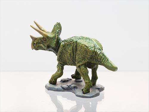 三角龙图迷你恐龙图片