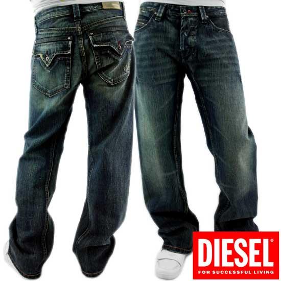 Rakuten: 05 DIESEL DENIM PANTS PT diesel denim underwear PT05 [smtb-ms]- ...