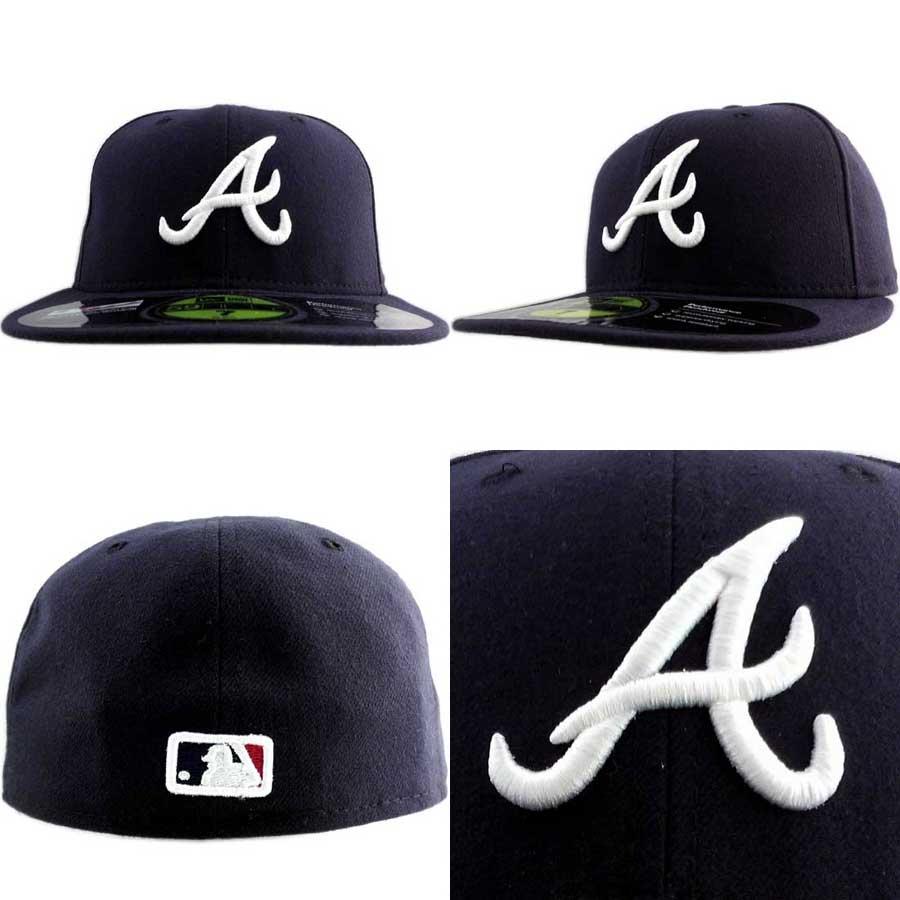New Era Cap Atlanta