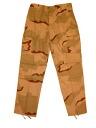 Rothko cargo pants トリカラーデザートカモ ROTHCO CARGO PANTS TORICOLOR DESERT CAMO