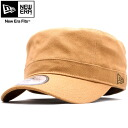 New era Cap WM01 series CH Tan / Moss Brown New Era Work Cap WM01 Series CH Tan/Moss Brown