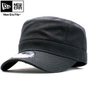 New era Cap WM01 series black / black New Era Work Cap WM01 Series Black/Black