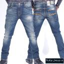Nudie jeans テープテッド ユーズドクリーン Nudie Jeans Tape Ted Used Clean