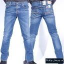 Nudie jeans グリムティム スリムストレートレッグ ダークユーズド denim Nudie Jeans Grim Tim Slim Straight Leg Dark Used Denim
