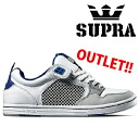 Supra Cruiser white action leather white SUPRA CRUIZER WHITE ACTION LEATHER White