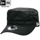 New era work Cap WM01 vintage Twill black New Era Work Cap WM01 Vintage Twill Black