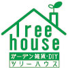 ツリーハウス ロゴ