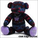 ANNASUI 곰 인형 BLUE 283-000351-014x