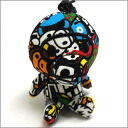 A BATHING APE (APE) MILO ALL SAFARI mobile cleaner mascot MULTI 279-000250-019