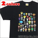 A BATHING APE A TO Z TEE (T셔츠) 200-006189-040(2 A80-110-089)-