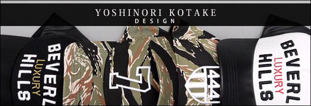 ◆YOSHINORI KOTAKE