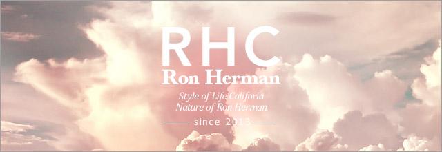 ◆Ron Herman