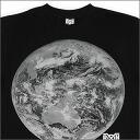 BOUNTY HUNTER(바운티한타) 어스 T셔츠 BLACK