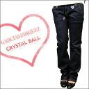 GARCIAMARQUEZ ( galciamarques ) STELLA T. stretch jeans D.INDIGO