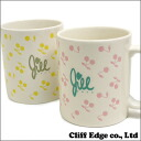 JILL STUART CAFE(질 스튜어트 카페) 체리 머그 컵 290-002025-018 x