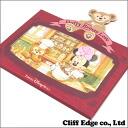 지금 아이 구입 금액 5, 000 엔 (세금 별도) 이상에서 배송 중!! (01/05) TOKYO DISNEY SEA (도쿄 디즈니 씨) DUFFY 포스트 카드 세트 BEIGE 290-002253-016 +
