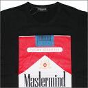 Mastermind JAPAN (주된 마인드) 10 주년 기념 컷 소 우 BLACK