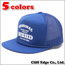 NEIGHBORHOOD( Ney bar Hood) gift series ORIGINAL/CE-CAP( mesh cap) 251-000826-013+