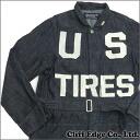 NEIGHBORHOOD (neighborhood) MECHANIC/C-JKT (jacket) INDIGO 228-000114-000-