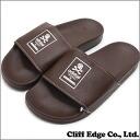 社区 (社区) x 阿迪达斯原件 (阿迪达斯原件) NH ADILETTE (凉鞋) 布朗 291-001735-276-