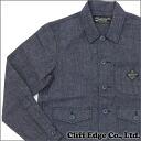 NEIGHBORHOOD (neighborhood) S &P/C-JKT (jacket) NAVY 230-000885-037-
