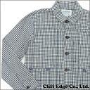 NEIGHBORHOOD (neighborhood) STOCKMAN. CHECK/LC-JKT (jacket) INDIGO 224-000073-047-